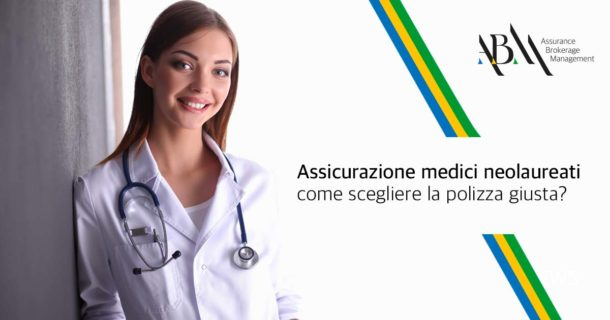 Assicurazione medici neolaureati